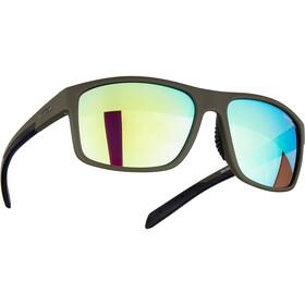 Alpina Nacan I Okulary, szary